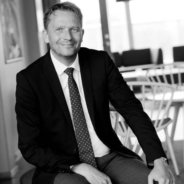 Henrik Wettergren