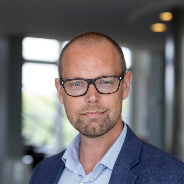 Marcus Svensson - @marcus_svensson
