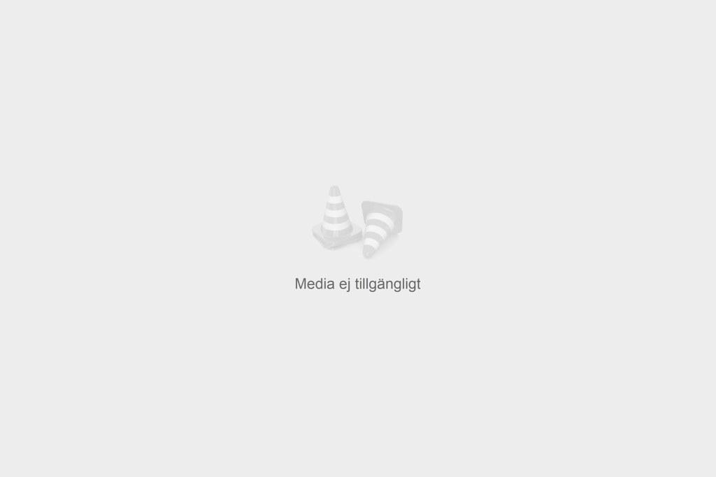 Skogsslinga på Skedemosse gård (söder om Köpingsvik på Öland) Lena Ek invigningstalar och arrangören Elna-Brith af Wåhlberg.