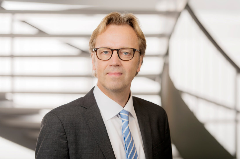 Porträtt - Pål Börjesson