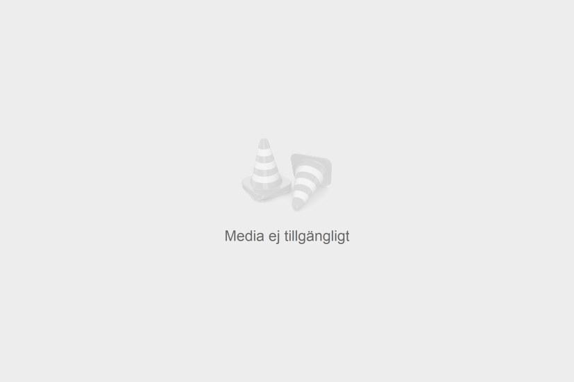 Porträtt - Karin Andersson