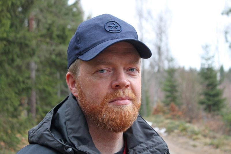 Fredrik nilsson skadad